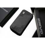 SGP Leather Case Gariz Edition Series for iPhone 4, 4S [PL_IP4F1] (SGP07130S)
